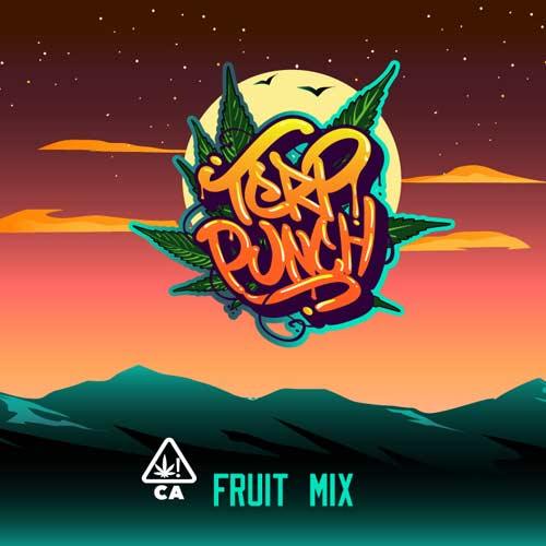Terp Punch Fruit Mix