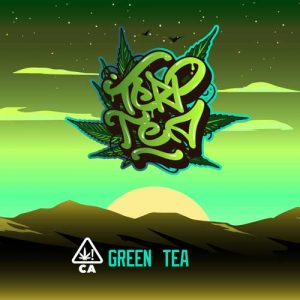 Terp Tea Green Tea Drink